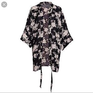 Spiritual Gangster Maya Kimono
